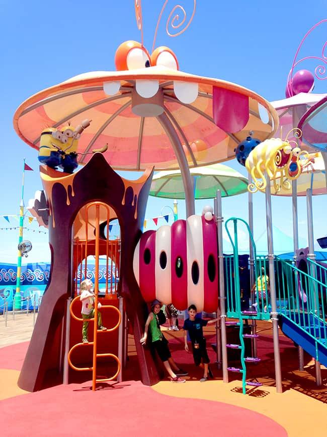 super-silly-fun-land-playground