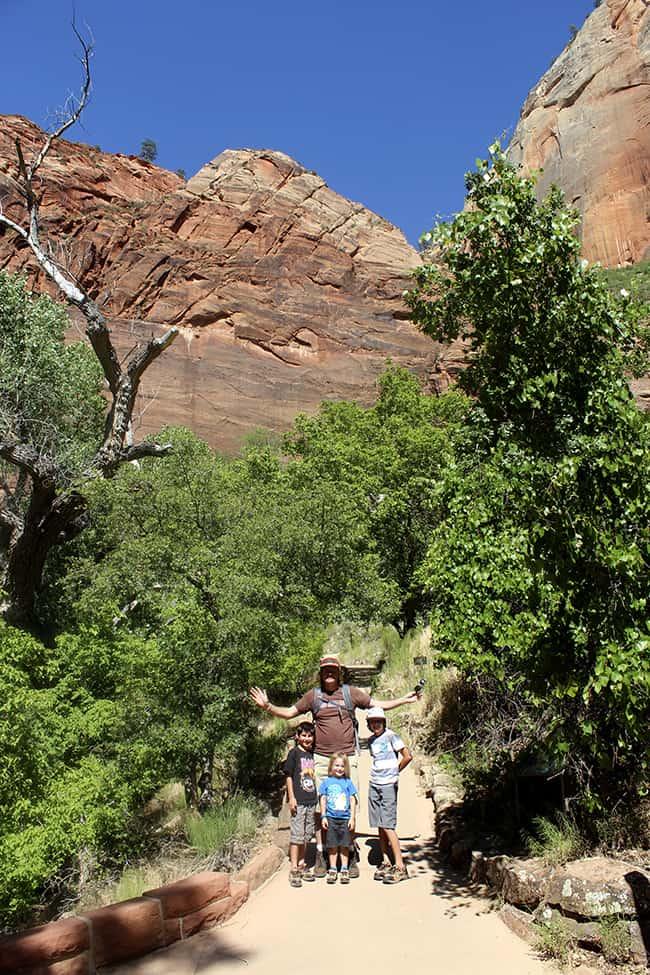 zion-national-park-hiking-trails
