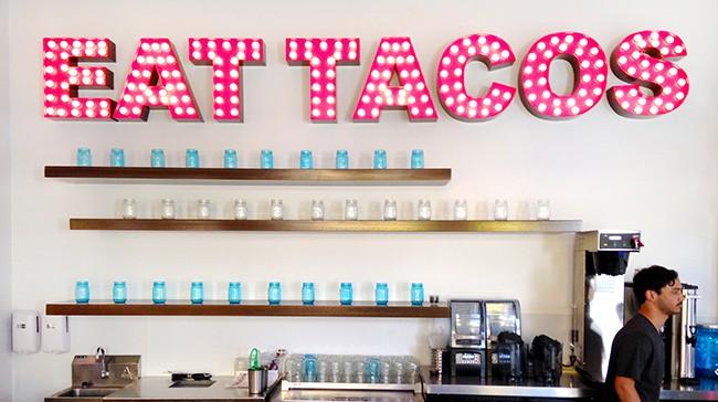 #eattacos