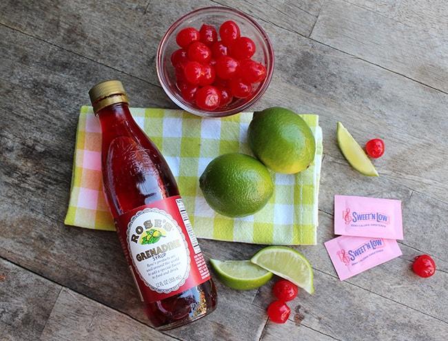 how-to-make-cherry-limeade-recipe