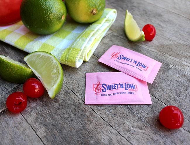 low-calorie-cherry-limeade