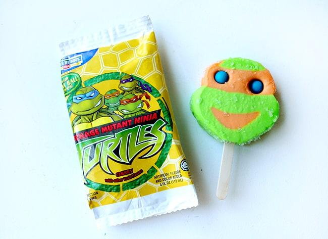 teenage-mutant-ninja-turtle-popsicles