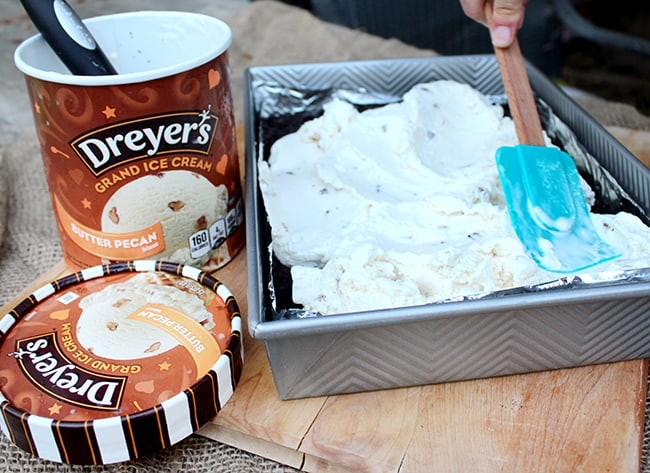 Dreyers Ice Cream Bars recipe