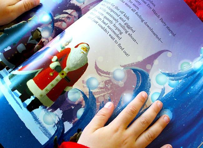 Once Upon a Northpole Christmas