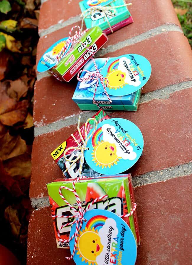 extra-gum-free-printable