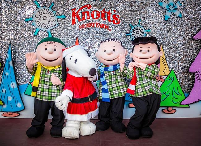 knotts-merry-farm-peanuts-gang