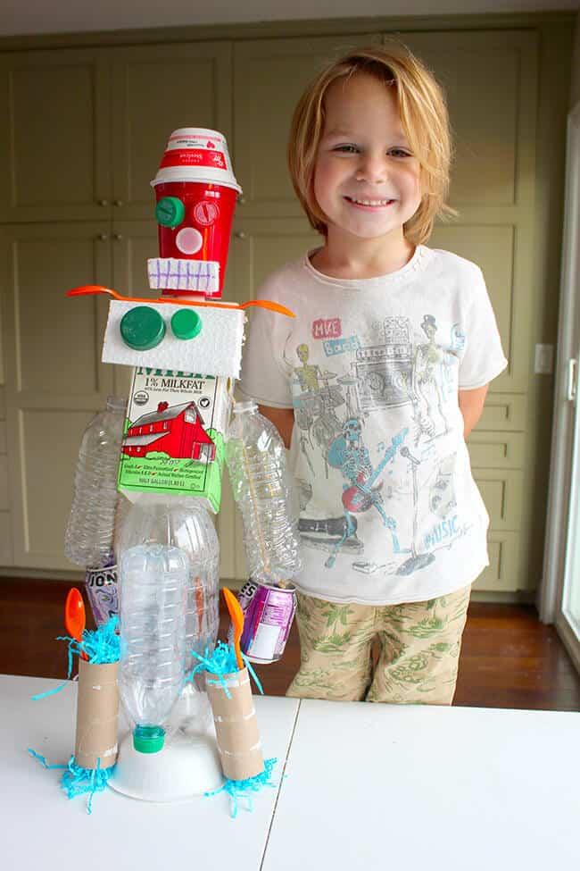 recycling-robot-craft-tutorial