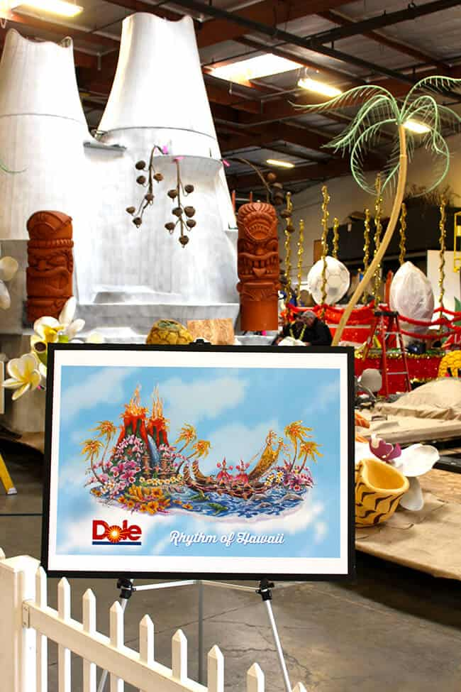 2015 Dole Float