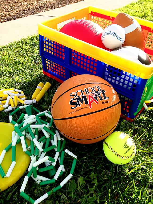 school-specialty-physical-education-ball-kit