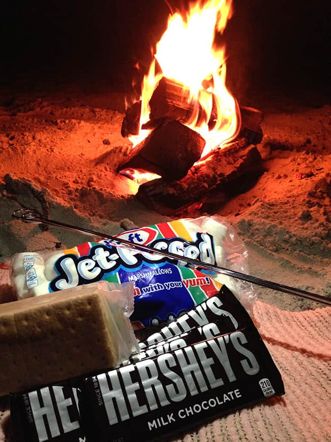 Carmel Hofsas House Smore Kit