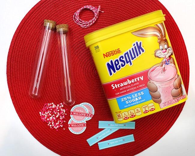 easy valentines day craft
