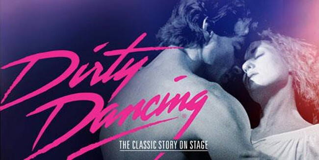 Dirty Dancing at the Segerstrom