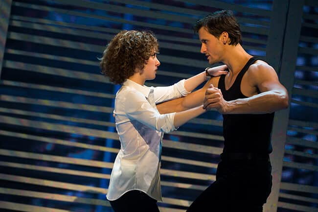 Dirty Dancing the Musical Orange County