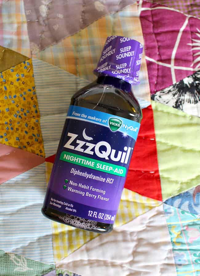 Sleep Solutions with ZZZquil