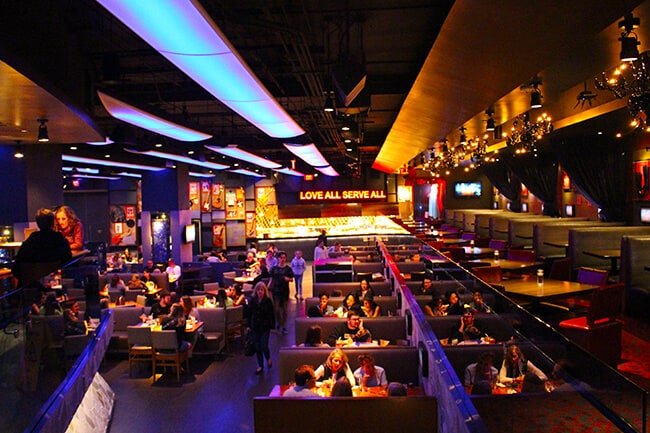 Best Lost Angeles Restaurants