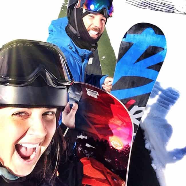 Best Skiing at Northstar Resort