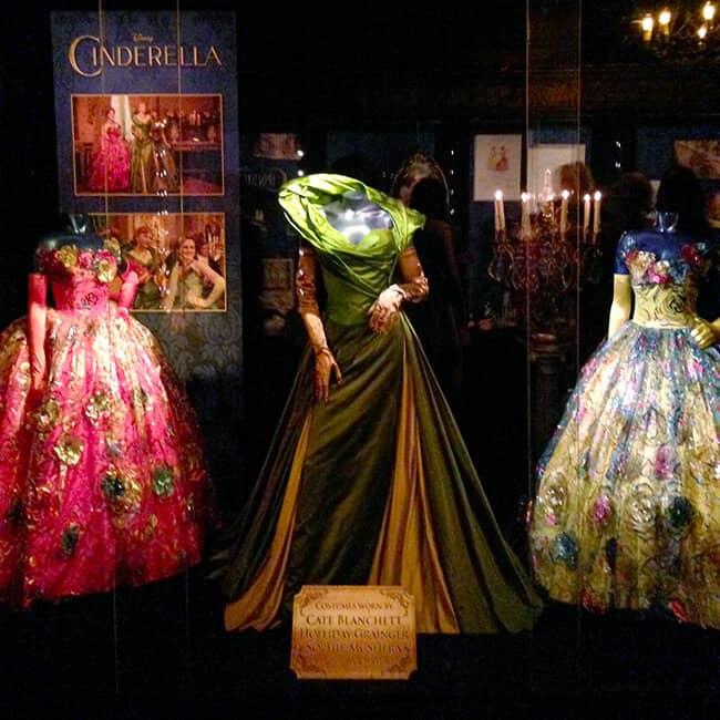 Disney Cinderella Movie Costumes #JCPCinderellaMoment