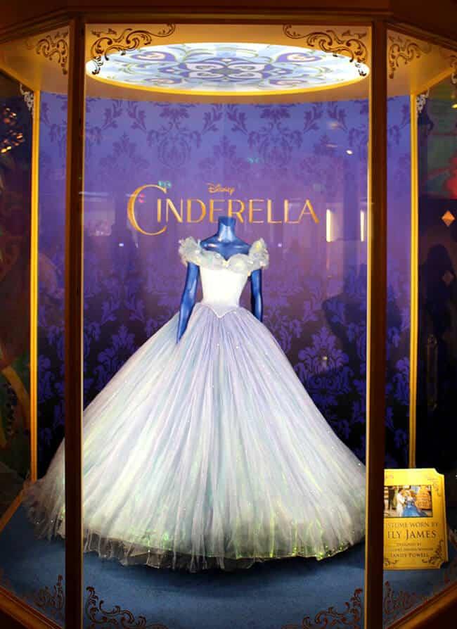 Disney Cinderella Movie Dress #JCPCinderellaMoment
