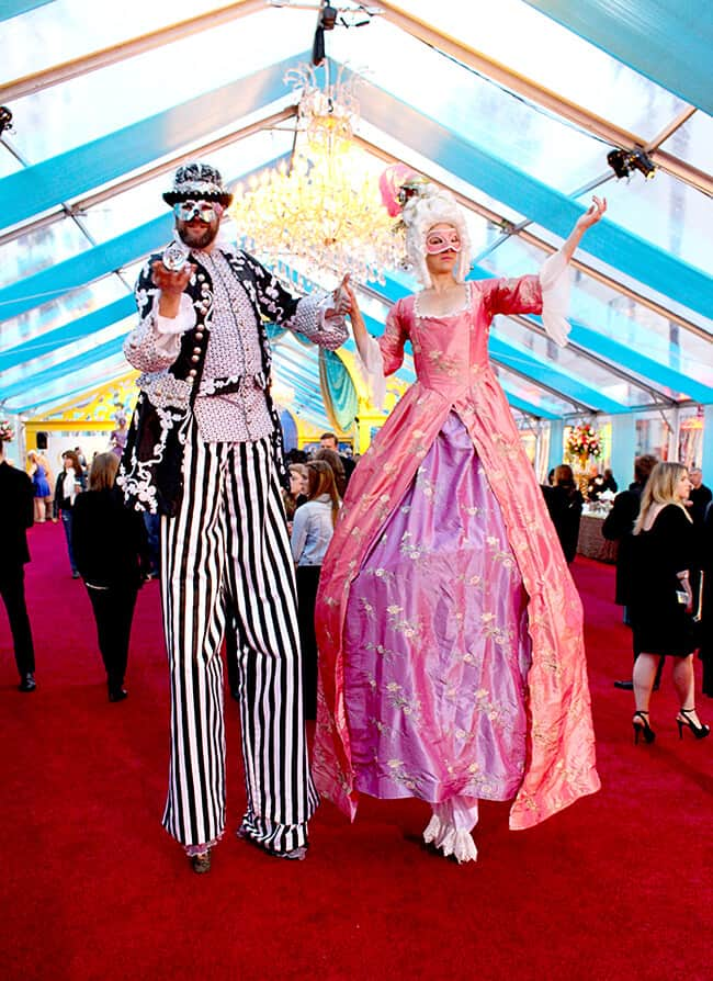 Disney Cinderella Movie Red Carpet Party #JCPCinderellaMoment