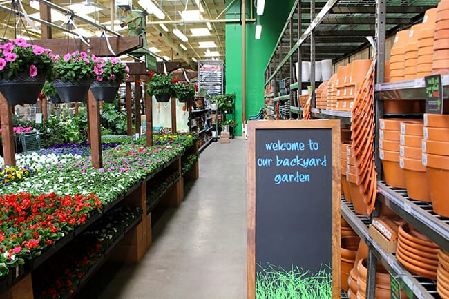 Orchard Hardware Supply Nursery