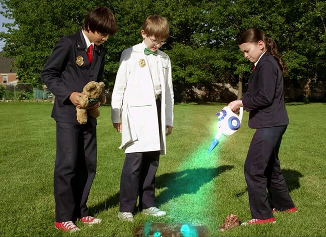 PBS Kids Learning Show - Odd Squad