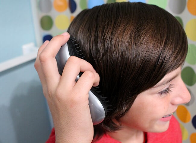 Products for Boys with Long Hair
