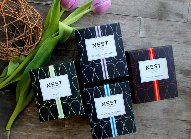 Nest Fragrances Mother's Day Gift Ideas