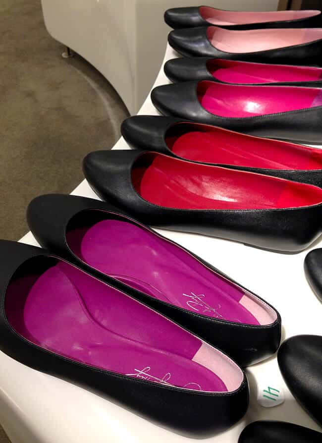 Nordstrom Custom Shoes