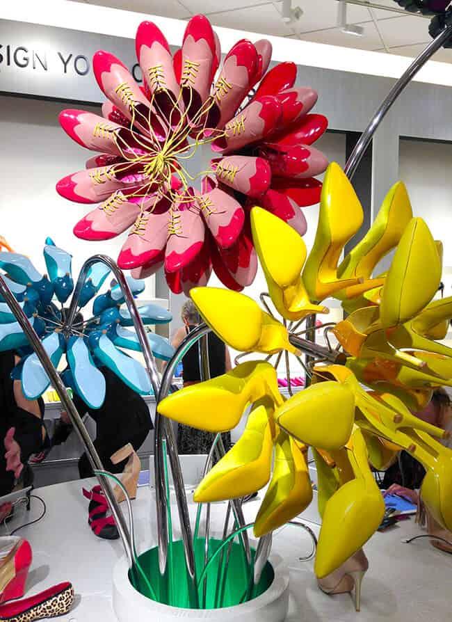 Nordstrom Fashion Island Shoe Boutique