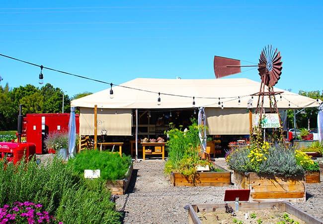 Orange County Farm Stands