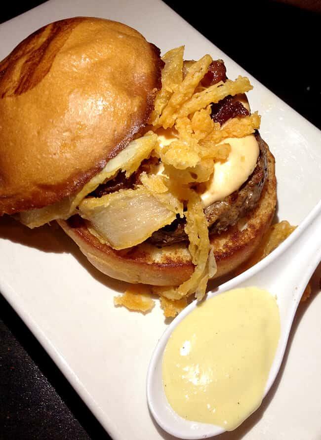 Orange County Umami Burger
