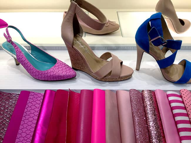 Shoes of Prey Custom Flats Nordstrom