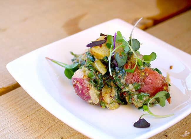 Zovs Best Potato Salad Recipe