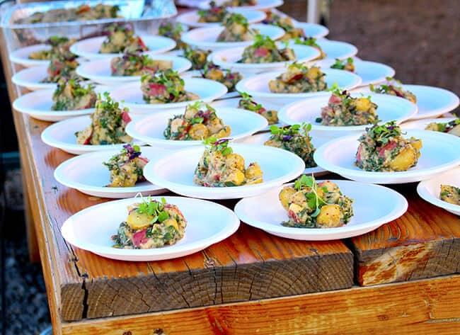 Zovs Farm Meal