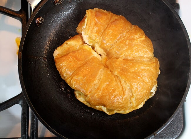 Best Croissant Brunch Recipes