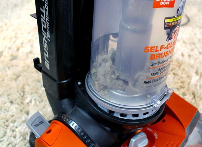 Best Eureka Vacuum
