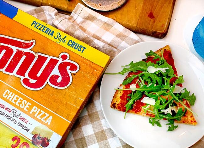 Best Frozen Pizza
