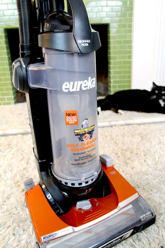 Best Vacuum Bag less Cleaner