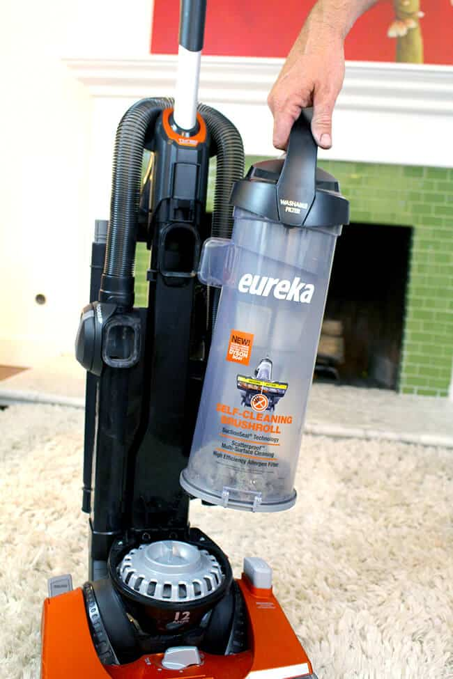 Eureka Vacuum Review
