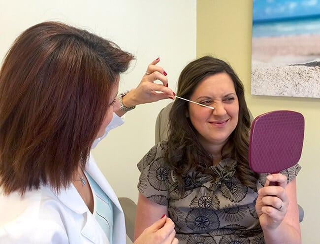 Orange County Laser Hair Removal