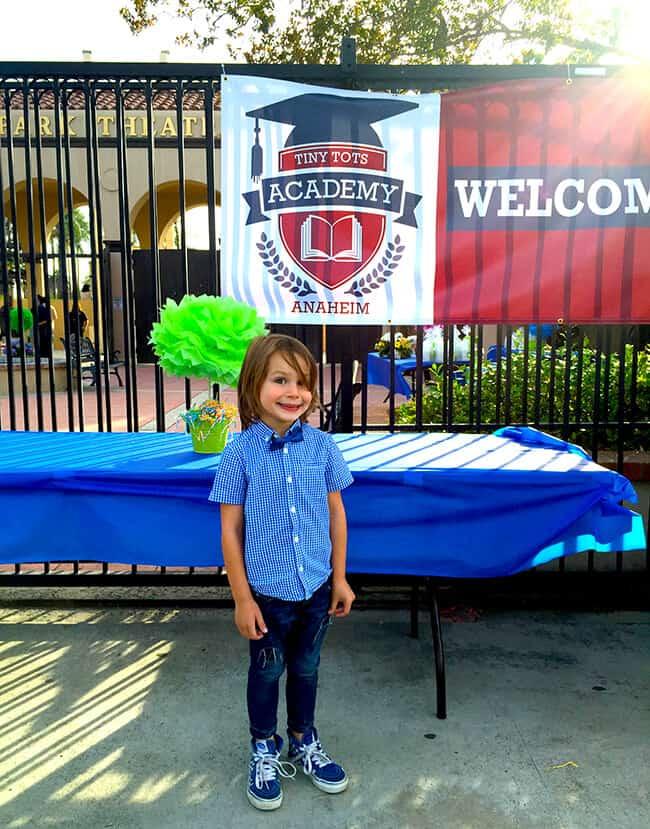 Anaheim Tiny Tots Academy