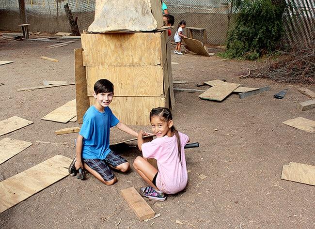 Cheap Kids Activities in Huntington Beach