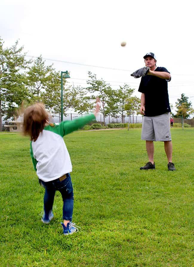 Dickies Baseball Contest