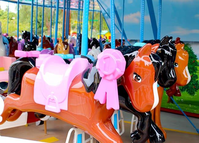 Lego Friends Heartlake City Carousel