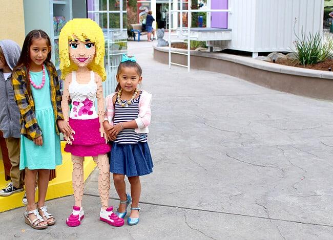 Meet the Heartlake City LEGO Friends