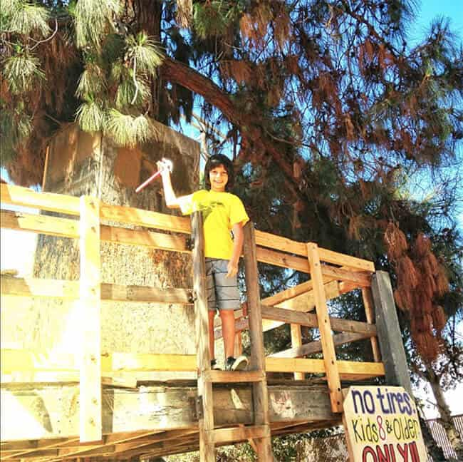Outdoor Things to Do with Kids in Huntington Beach