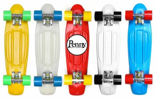 Penny Skateboards Kid Tween Teen Gift Ideas