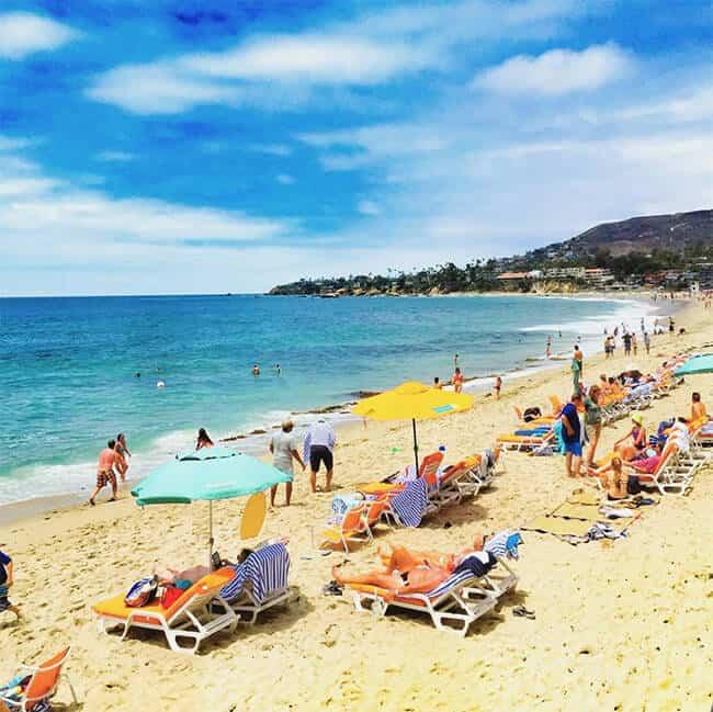 Best Family Hotel in Laguna Beach