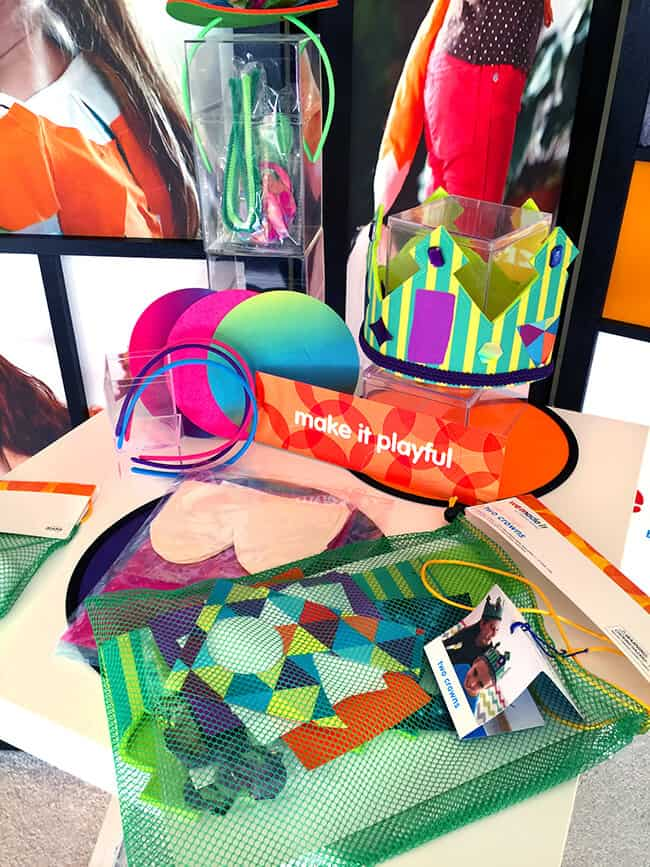 Craft Kits By Jennifer Garner