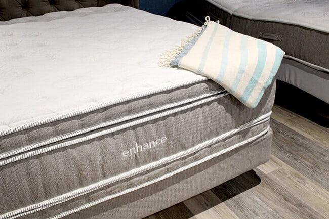 Custom Comfort Enhance Mattress